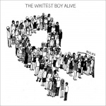 Covermotiv - The Whitest Boy Alive - Rules