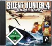 Silent Hunter IV - Wolves of the Pacific