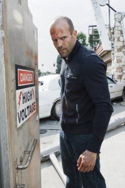 Chev Chellios (Jason Statham) unter Hochspannung - Crank 2 - High Voltage