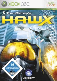 Titelmotiv - Tom Clancy's H.A.W.X.