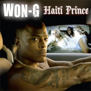 Covermotiv - Haiti Prince