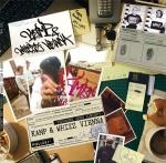 Covermotiv - Kamp & Whizz Vienna - Versager ohne Zukunft