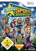Packshot - Celebrity Sports Showdown