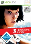 Packshot - Mirror's Edge