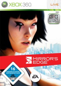 Titelmotiv - Mirror's Edge
