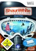 Packshot - Shaun White Snowboarding