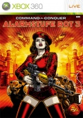 Packshot - Command & Conquer: Alarmstufe Rot 3