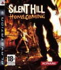 Packshot - Silent Hill: Homecoming