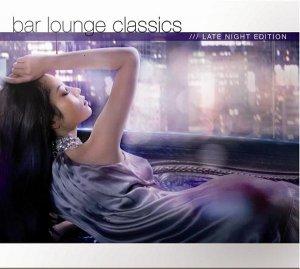Covermotiv - Bar Lounge Classics - Late Night Edition