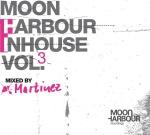 Covermotiv - Various - Moon Harbour InHouse Vol. 3