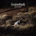 Covermotiv - Louderbach - Autumn
