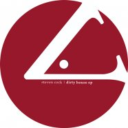 Covermotiv - Dirty House EP