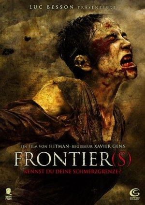 Titelmotiv - Frontiers