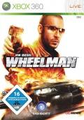 Packshot - Vin Diesel - Wheelman