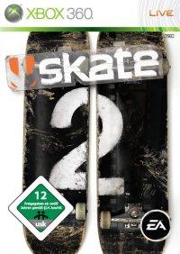 Titelmotiv - Skate 2