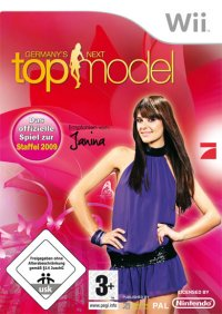 "Titelmotiv - Germany""s Next Topmodel 2009"