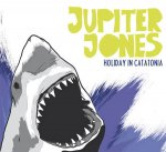 Covermotiv - Jupiter Jones - Holiday in Catatonia