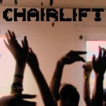 Covermotiv - Chairlift - Does You Inspire You
