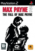 Packshot - Max Payne 2: The Fall of Max Payne