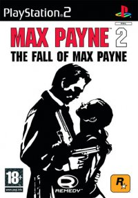 Titelmotiv - Max Payne 2: The Fall of Max Payne