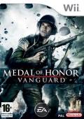 Packshot - Medal of Honor: Vanguard