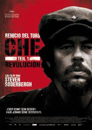 Titelmotiv - CHE - Revolucion (Teil 1)