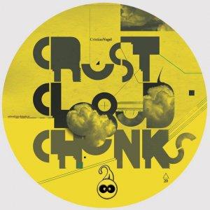 Covermotiv - Crust Cloud Chunks E.P.