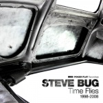 Covermotiv - Steve Bug - Time Flies