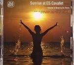 Covermotiv - Various - Sunrise at Es Cavallet (Ibiza)