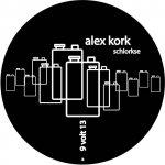 Covermotiv - Alex Kork - Schlorkse