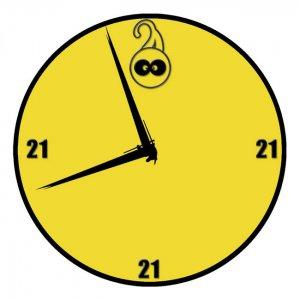Covermotiv - Time E.P.