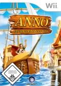 Packshot - ANNO - Erschaffe eine neue Welt