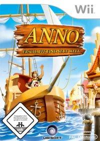 Titelmotiv - ANNO - Erschaffe eine neue Welt
