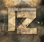 Covermotiv - Söhne Mannheims - Iz On