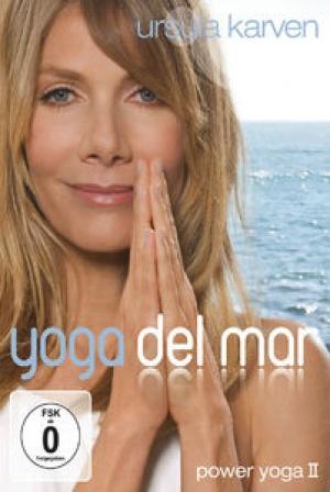 Titelmotiv - Yoga Del Mar by Ursula Karven