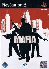 Titelmotiv - Mafia