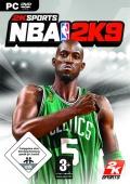 Packshot - NBA 2K9