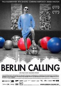 Titelmotiv - Berlin Calling
