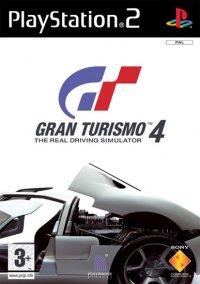 Titelmotiv - Gran Turismo 4