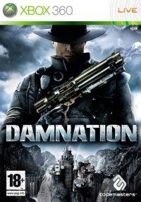 Titelmotiv - Damnation