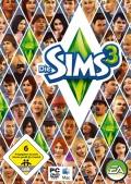 Packshot - Die Sims 3