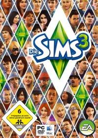 Titelmotiv - Die Sims 3