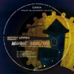 Covermotiv - Sandy Warez - Maniac Mansion
