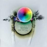Covermotiv - Minus 8 - Slow Motion