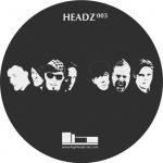 Covermotiv - Various - High-Headz Records 003