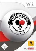 Packshot - Tischtennis