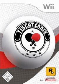 Titelmotiv - Tischtennis