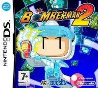 Titelmotiv - Bomberman 2