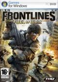 Packshot - Frontlines - Fuel Of War