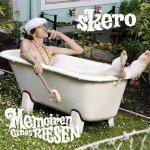Covermotiv - Skero - Memoiren eines Riesen